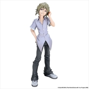 The World Ends With You - Joshua Figure   Merchandise