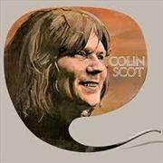 Colin Scot | CD