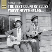 Rough Guide to the Best Country Blues You've Never Heard (Vol.2) | CD