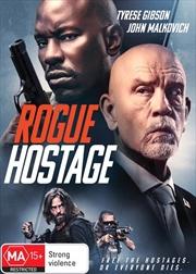 Rogue Hostage | DVD