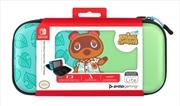 Nintendo Switch Slim Deluxe Travel Elite Case Animal Crossing | Nintendo Switch
