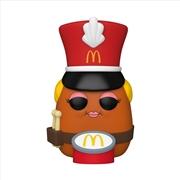 McDonald's - Nugget Band Master Pop! SD21 RS | Pop Vinyl