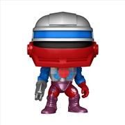 MotU - Roboto Pop! SD21 RS | Pop Vinyl