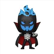 Samurai Jack – Demongo Pop! Vinyl | Pop Vinyl