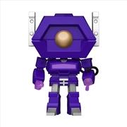 Transformers - Shockwave Pop! SD21 RS | Pop Vinyl