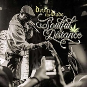 Soulful Distance | CD