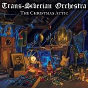 Christmas Attic   CD