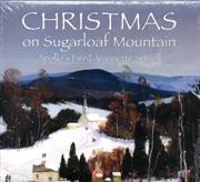Christmas On Sugarloaf Mountain | CD