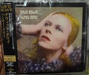 Hunky Dory   CD