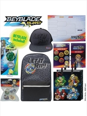 Beyblades Showbag | Merchandise
