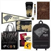 Game Of Thrones Showbag | Merchandise