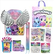 Hatchimals Showbag 21 | Merchandise