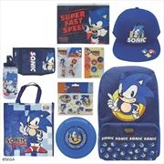 Sonic Showbag | Merchandise