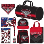 AFL Essendon Showbag | Merchandise