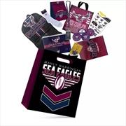NRL Manly Sea Eagles Showbag | Merchandise