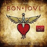 Rockin Roots Of Bon Jovi   CD