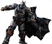 """Batman: Arkham Origins - Batman (XE Suit) 1:6 Scale 12"""" Action Figure   Merchandise"""
