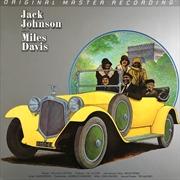 Jack Johnson | Vinyl