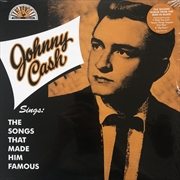 Sings The Songs That Made Him Famous | Vinyl