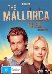 Mallorca Files - Season 2, The | DVD