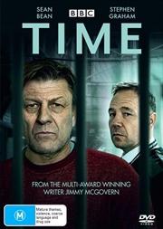 Time | DVD
