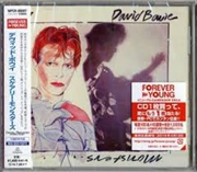 Scary Monsters   CD