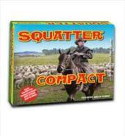 Squatter Compact | Merchandise