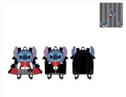 Loungefly - Lilo & Stitch - Vampire Stitch Mini Backpack   Merchandise
