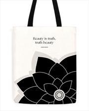John Keats Beauty Tote | Apparel