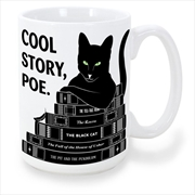 Cool Story Poe Mug   Merchandise