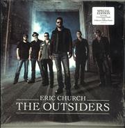 Outsiders | Vinyl