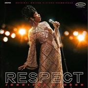 RESPECT | CD