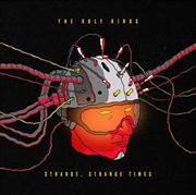 Strange Strange Times | CD