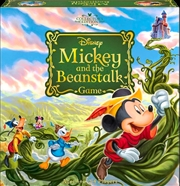 Mickey Mouse - Mickey & Beanstalk Collector's Game | Merchandise