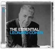 Essential Leonard Cohen | CD
