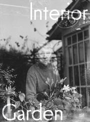 Interior Garden | Paperback Book