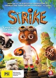 Strike | DVD
