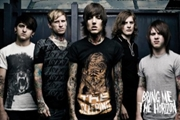 Bring Me The Horizon Pstr