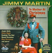 To Mother At Christmas | CD