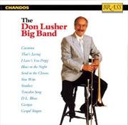 Don Lusher Big Band | CD