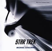 Star Trek | CD