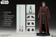 "Star Wars: Clone Wars - Anakin Skywalker 1:6 Scale 12"" Action Figure   Merchandise"
