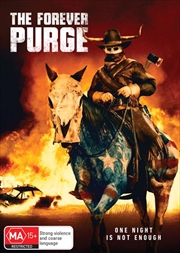 Forever Purge, The | DVD
