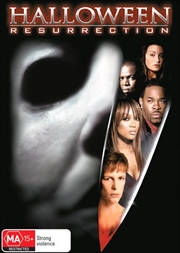 Halloween - Resurrection | DVD