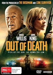 Out Of Death | DVD