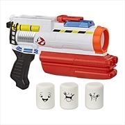 Ghostbusters - Oregano Popper | Merchandise