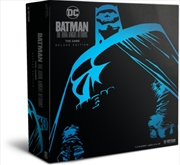 Batman: The Dark Knight Returns - Deluxe Board Game | Merchandise