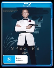 Spectre | Blu-ray