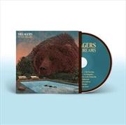 Fever Dreams | CD