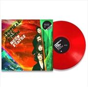 Deep States - Australian Exclusive Translucent Red Vinyl | Vinyl